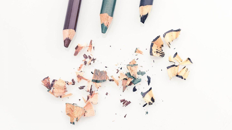 Summer eye pencil