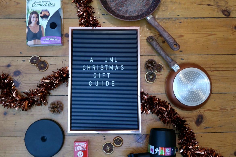 JML gift guide
