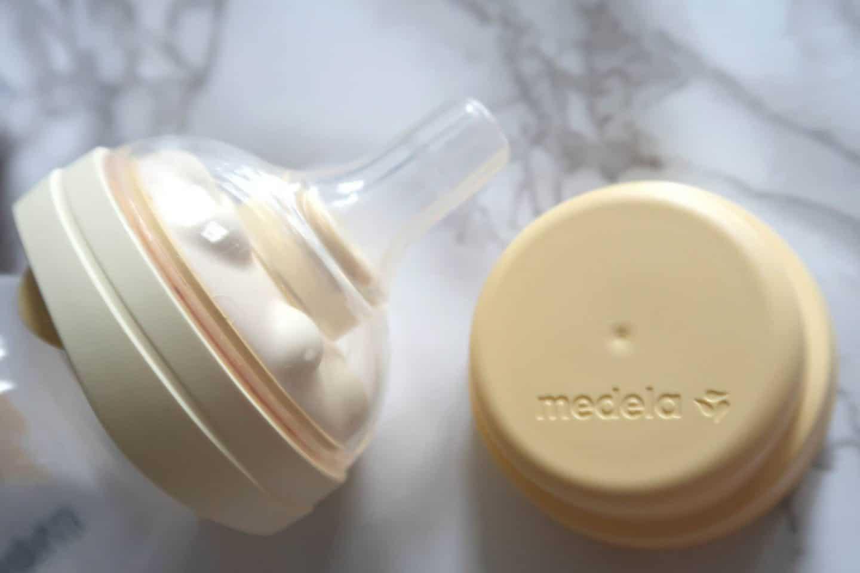 Medela Calma bottle teat