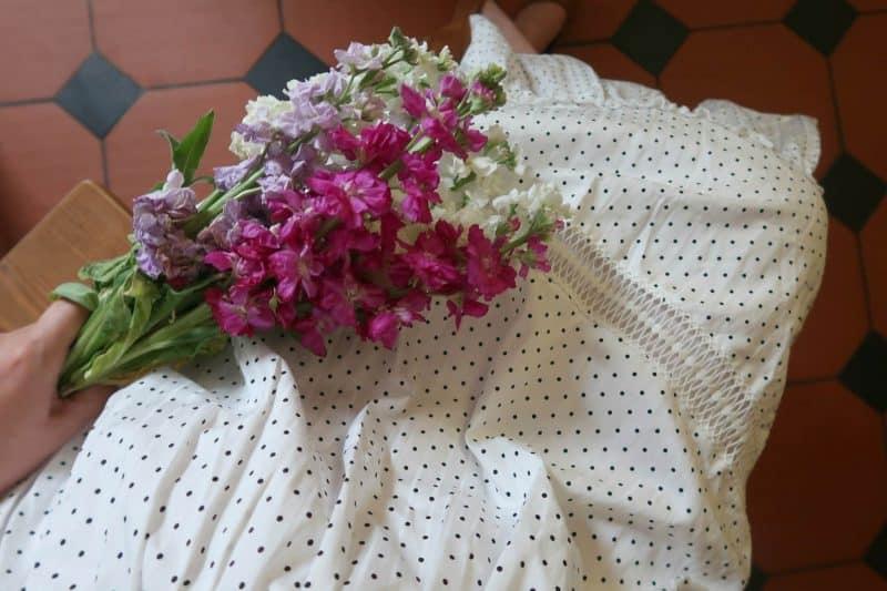 ELVI Dress