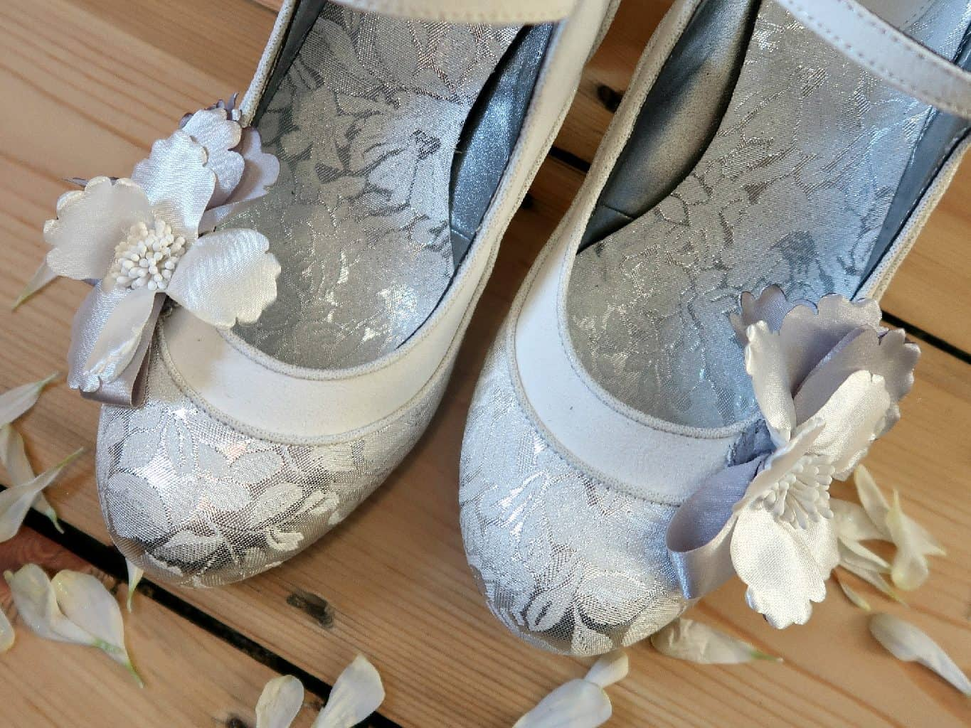 19131c3ba213 4 Tips To Remember When Picking The Perfect Bridal Shoes With Ruby Shoo   Wedding