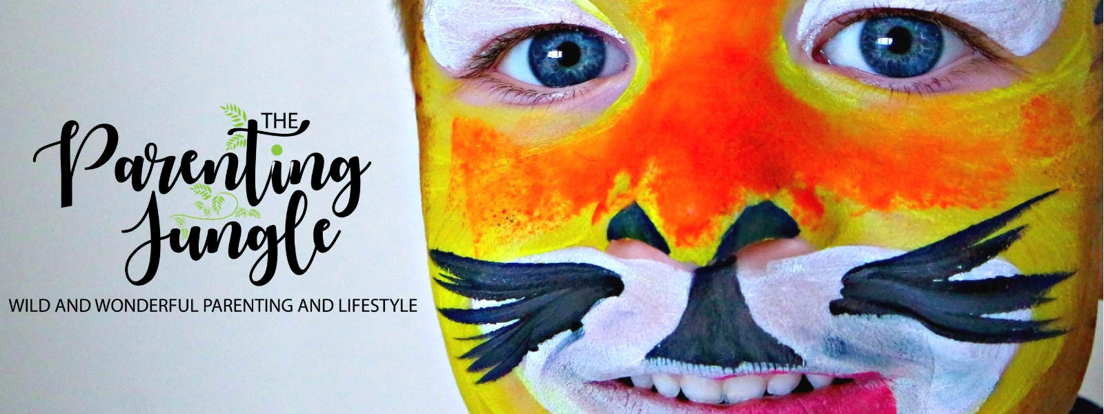 The Parenting Jungle – Wild & Wonderful Parenting & Lifestyle