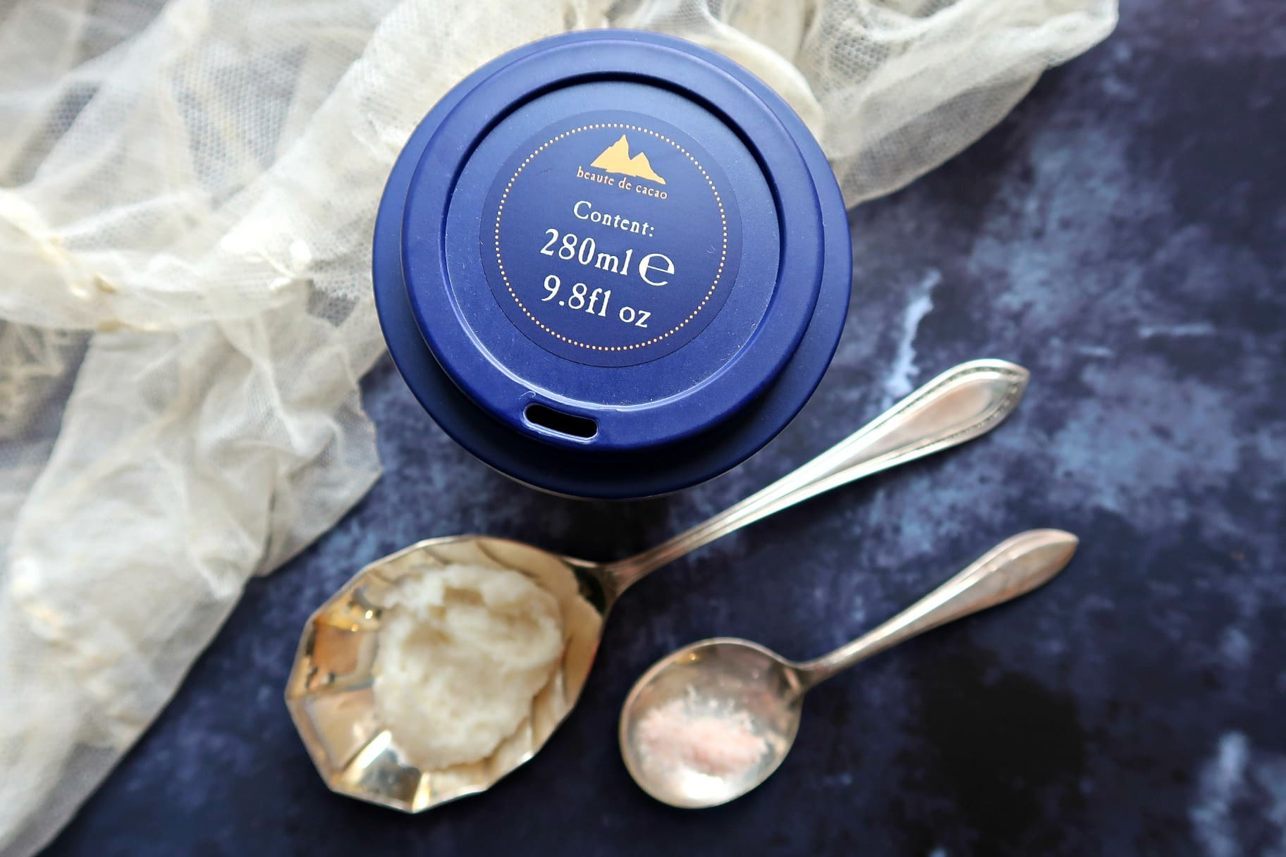 Rabot 1745 salt scrub