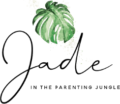 Jade in the Jungle an expedition through life and motherhood.